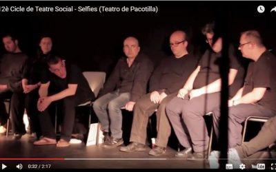 La Càmara Producció Audiovisual: Selfies