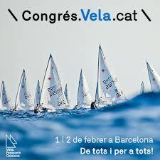 Estrenyem vincles amb la Federació catalana de vela