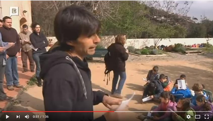 Bones pràctiques en intervenció social en el sector salut a la ciutat de Barcelona