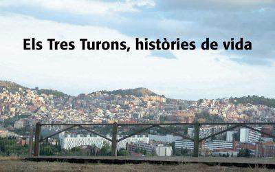"""Estrena del documental: """"Els Tres Turons, històries de vida""""."""
