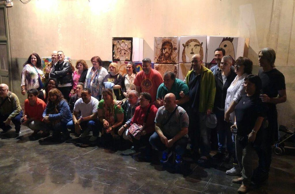"Exhibition ""ésCultura Nature"" with the Foundation Setba"