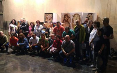 "Exhibition ""ésCultura Nature"" with the Foundation Setba"