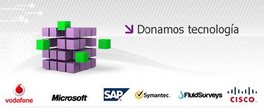 Mejora de software y proyecto DONO