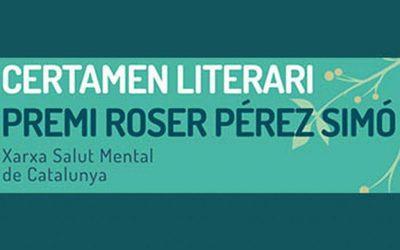 Literary contest Rosario Perez Simon 2016
