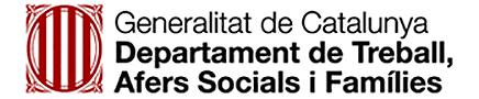 Generalitat de Catalunya, Departament de Treball, Afers Socials i Famíles