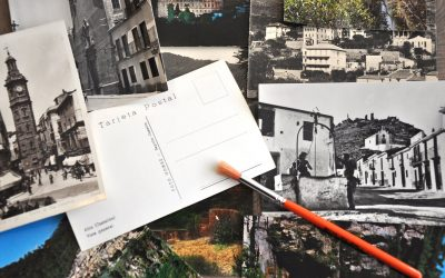 Expressar-te a la Fundació Antoni Tàpies