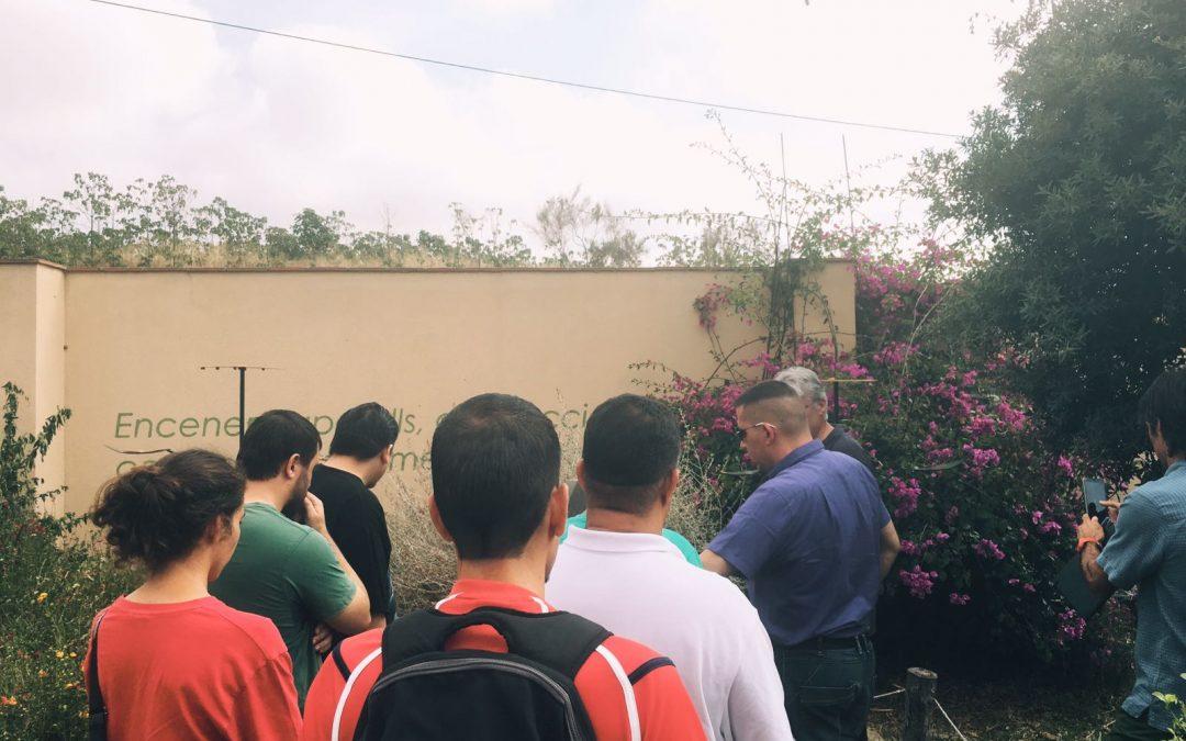 Idees per l'educació ambiental a la Torre de la Vila
