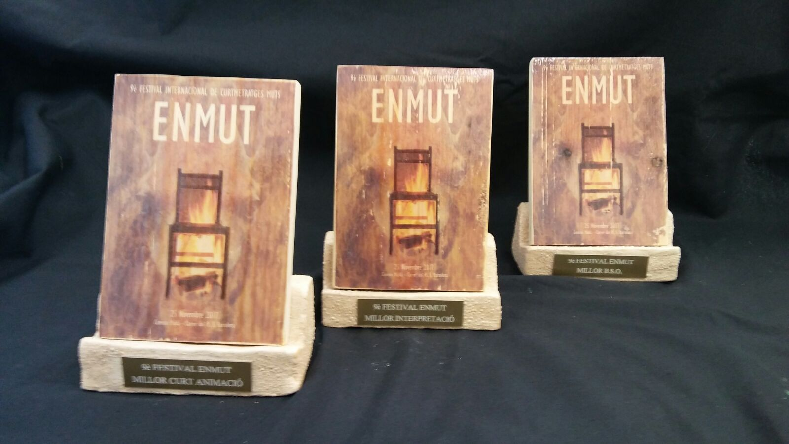 Premis Enmut