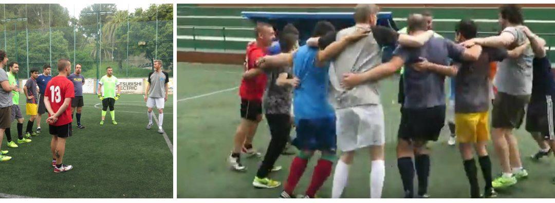"El Pol+gana la liga ""Esport i Salut"" ¡por segundo año!"