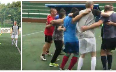 El Pol+guanya la Lliga Esport i Salut per segon any!